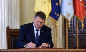24.09.2020 presedintele-iohannis-a-promulgat-legea-privind-modificarea-si-completarea-unor-acte-normative